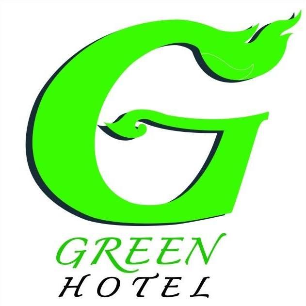 Green Hotel 2018