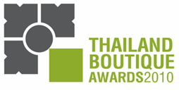 Thailand Boutique Awards 2010