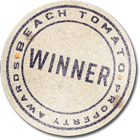 Beach Tomato - The Best Beach Property Awards 2011 (UK)