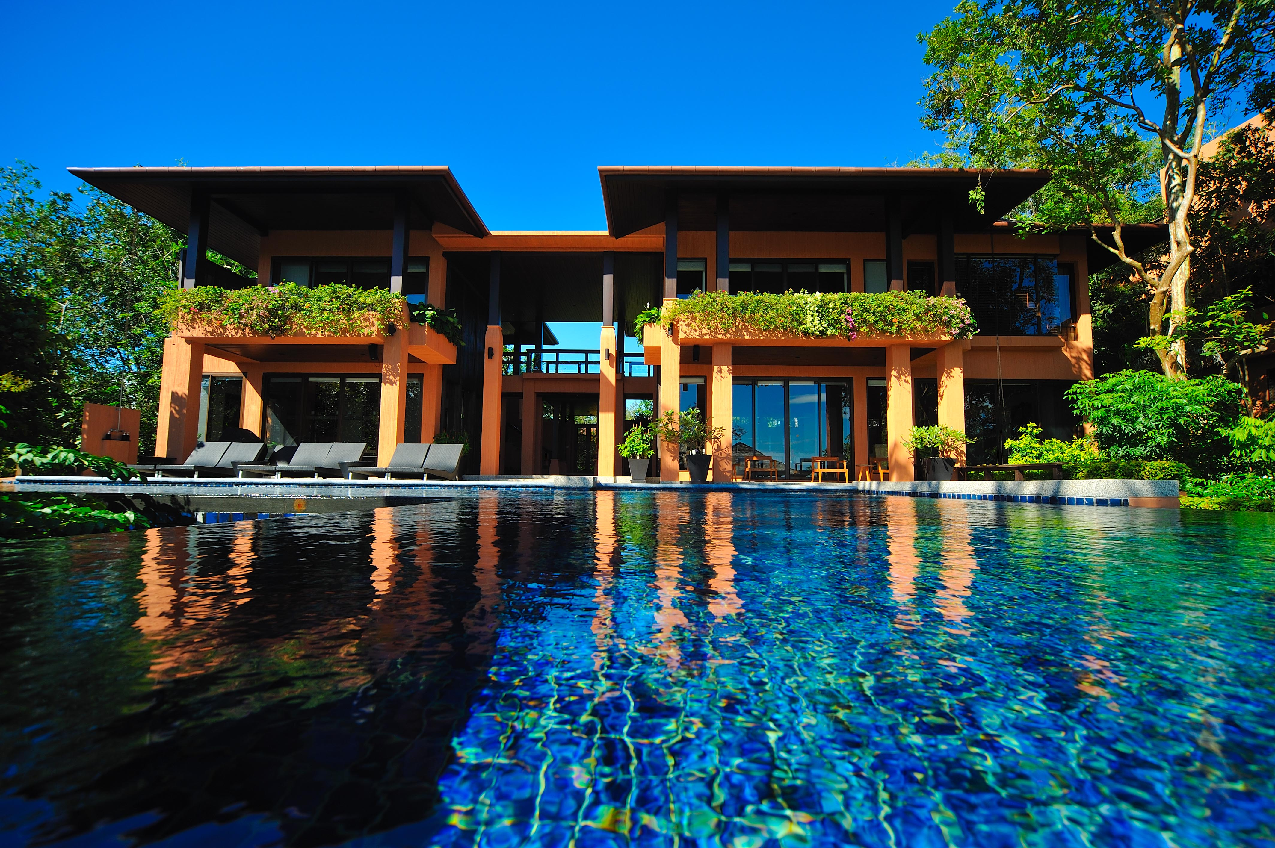23 Three Bedroom Residence Villa