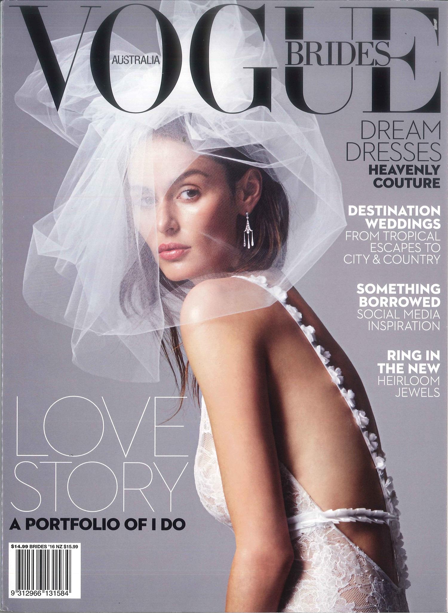 Vogue AUS
