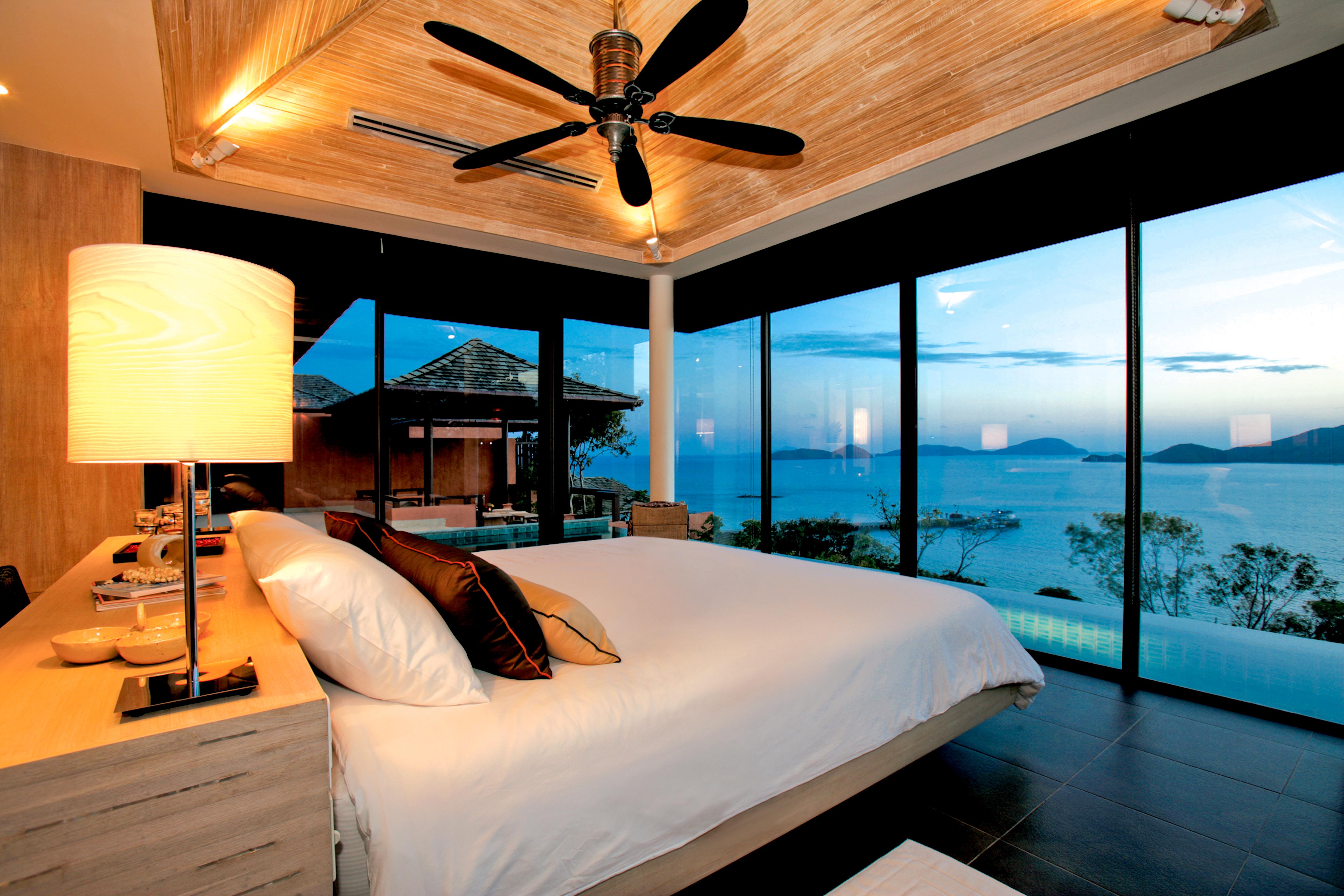 21 Two Bedroom Pool Villa Ocean