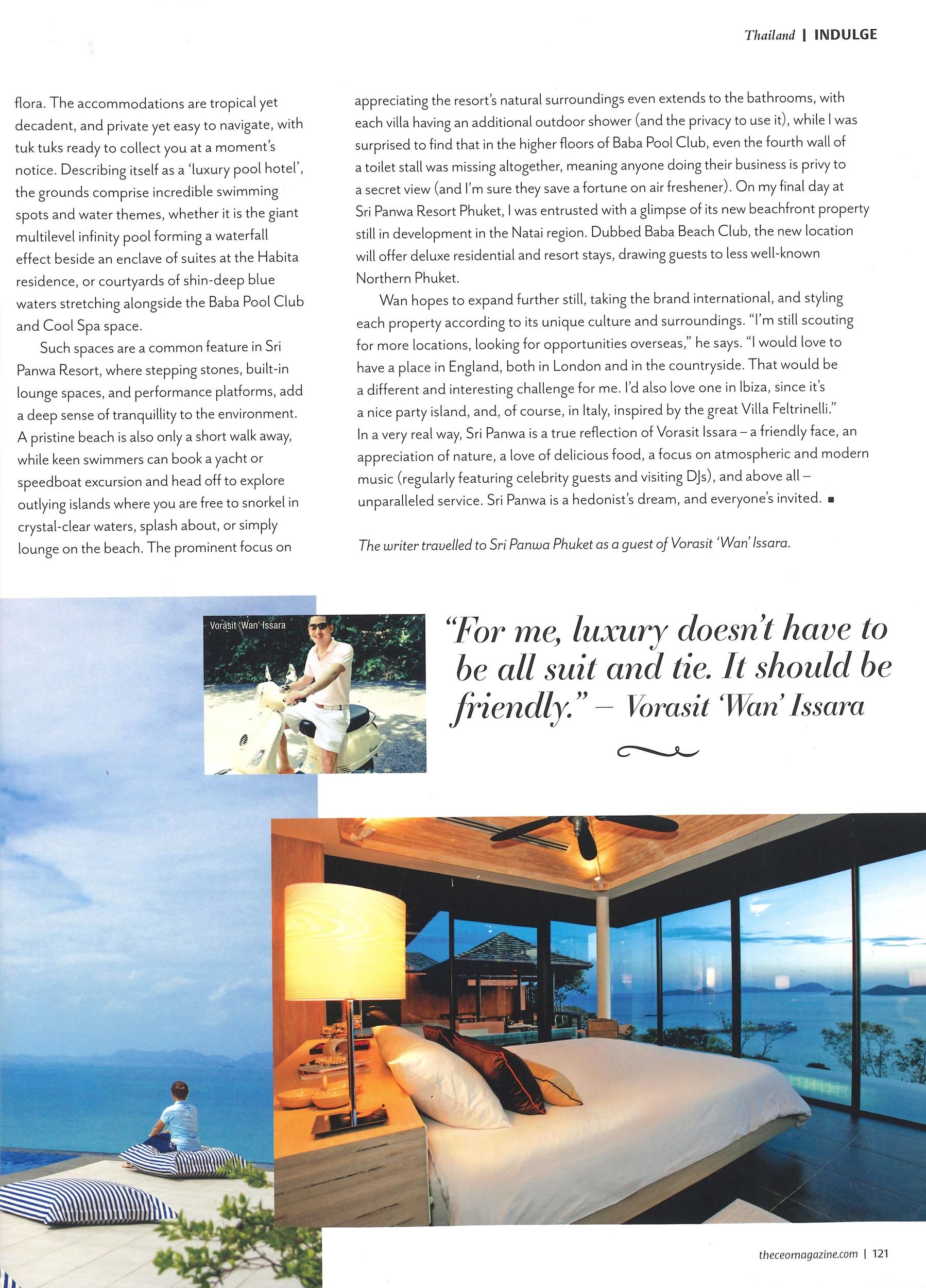 CEO Magazine