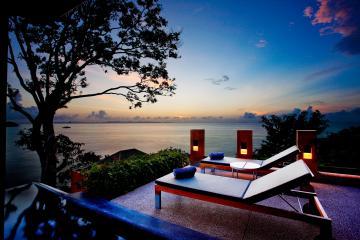 22 Two Bedroom Luxury Pool Villa