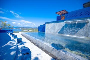 28  Four Bedroom Luxury Residential Pool Villa (x-25)