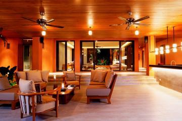 25 Four Bedroom Residence Villa