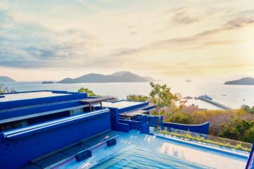 27 One Bedroom Luxury Residential Pool Villa